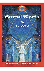 Eternal Words (The Immortal Series Book 4)