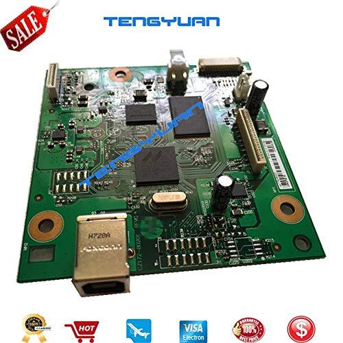 Yoton 2X New Original LaserJet Formatter Board CZ172-60001 For HP LaserJet Pro M126a M126 M125A M125 126 125 Mainboard On Sale by Yoton (Image #4)