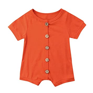 8293f7ee1f50 Amazon.com  Clearance Sale! Baby Bodysuit for 0-24monthsKids