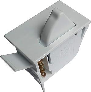 Replacement DA34-00041A Refrigerator Light Switch Part For Samsung Refrigerator