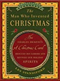 Bargain eBook - The Man Who Invented Christmas