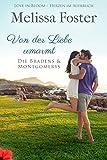 Von der Liebe umarmt (Die Bradens & Montgomerys, Pleasant Hill - Oak Falls 1) (German Edition)