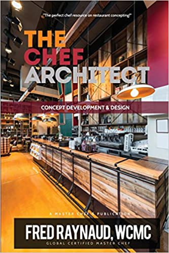 The Chef Architect: Concept development and design (The 7 faces of a