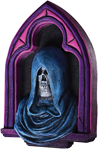 Rubie's Blue Grim Reaper Wall (Easy Grim Reaper Costume)