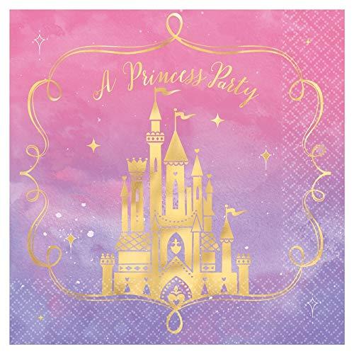 Disney Princess Party Tableware (