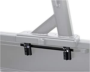 yakima - Bed Track Kit 1 Adapter Kit for Toyota and Nissan Truck Bed Rack Systems