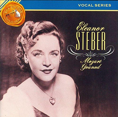 Eleanor Steber Sings Mozart Gounod et al (RCA Gold Seal)