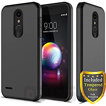 Amazon com: LG K30 Case,LG K10 2018 Case with HD Screen