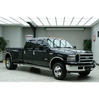 1999 ford f450 msrp