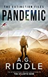 A.G. Riddle (Author) (574)  Buy new: $4.99