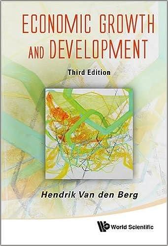Economic Growth (3 edition)