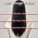 eZn Pudding Hair Dye Ammonia Free Semi-Permanent