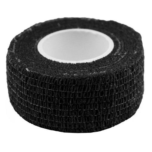 Bike Ribbon Web Tape Black