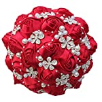 S-SSOY-Wedding-Bouquet-Bride-Bridal-Brooch-Bouquets-Bridesmaid-Bouquet-Diamond-Pearl-Ribbon-Valentines-Day-Confession-Party-Church-with-Free-Corsage-Flower-Red