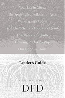 Your Life in Christ (Design for Discipleship): The