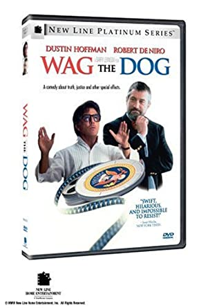 com wag the dog new line platinum series dustin  wag the dog new line platinum series 1997