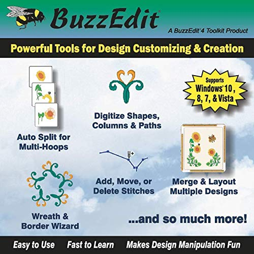 BuzzEdit 4 by Buzz Tools, Inc.