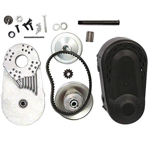 - BestEquip Torque Converter 0.75 Inch Clutch Go Kart Torque Converter 12T for 35 Chain Go Kart Clutch(0.75'' 12T 35 Chain)