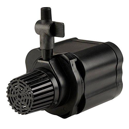 AQUANIQUE 350 GPH Pond Pump (Pump Smartpond)