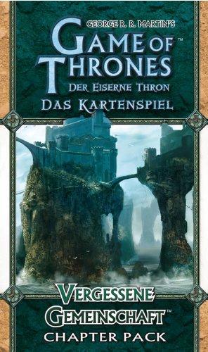 Juego de tronos: el trono de hierro de la comunidad olvidada ...