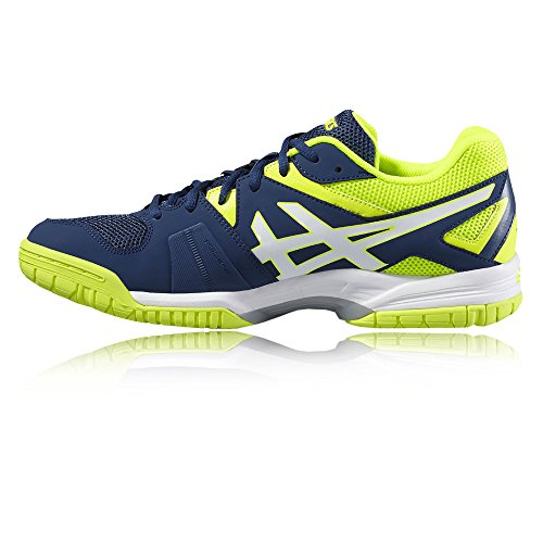 Uomo Blue Badminton Asics Gel Da Scarpe hunter 3 YY1wC0