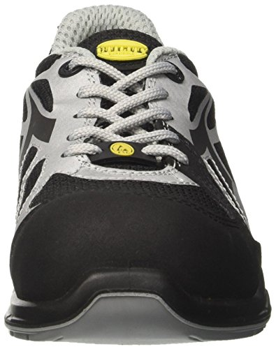 Samba Neck Nero Super Black Diadora Sneaker Men Low 5Pnqfx