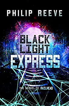 Black Light Express (Switch Press:) Kindle Edition by Philip Reeve