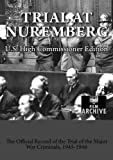 Trial at Nuremberg: U.S. High Commissioner Edition