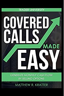 Options for the beginner and beyond unlock the opportunities and covered calls made easy generate monthly cash flow by selling options fandeluxe Gallery