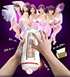 Wantis Full Automatic Electric Sex Machine Pocket Pussy Artificial Vagina Aircraft Cup Strong Sucter for male