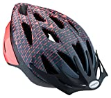 Schwinn Thrasher Lightweight Microshell Bicycle Helmet Featuring 360 Degree Comfort System with Dial-Fit Adjustment,...