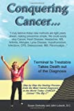 Conquering Cancer, Gorkosky and Lubecki, 0983890609