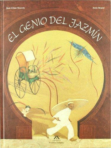 Genio del jazmin, el Jean-Come Nogues