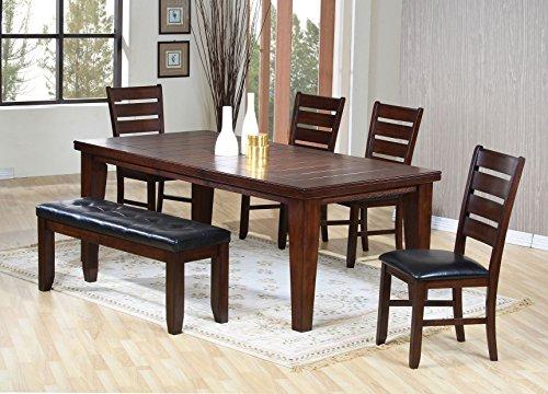 Stand Maple Corner Tv (HomeRoots Furniture 286539-OT Tables, Multicolor)