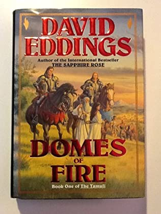 book cover of Domes of Fire