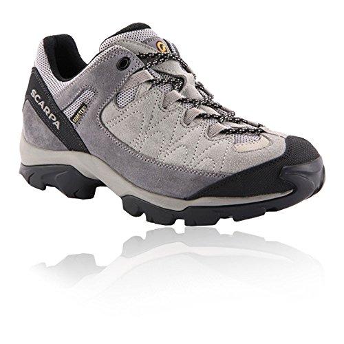 Scarpa Neutron Gore-TEX Women's Alpine Running Shoes Gold uGxpYo