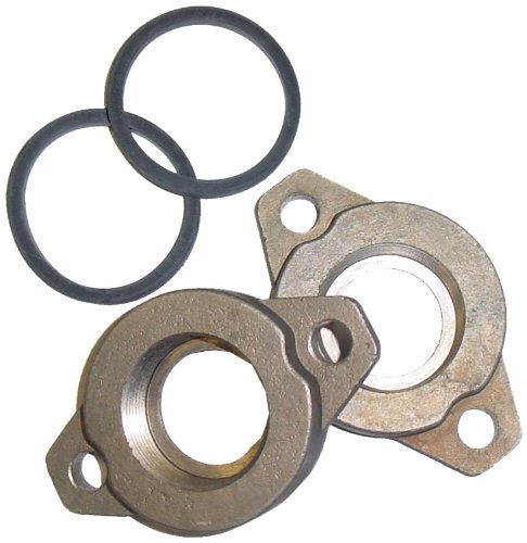 AMT Pump C570-97 Connection Flange Kit for 570 & 571 series XB, Bronze, 1-1/2''
