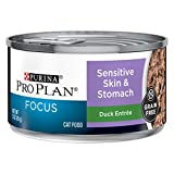 Purina Pro Plan Sensitive Stomach, Grain Free Wet ...