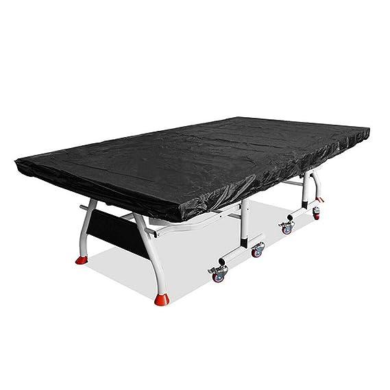 Reuvv - Funda para Mesa de Ping Pong, Impermeable, a Prueba de ...