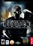Chronicles of Riddick Assault on Dark Athena (Mac)