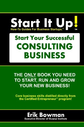 Start Your Successful Consulting Business product image