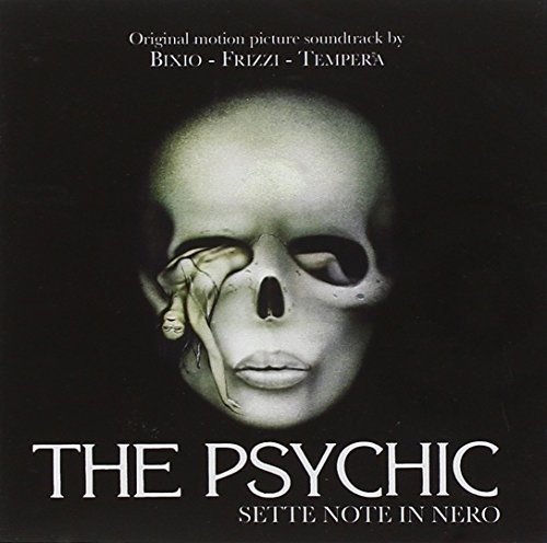 The Psychic (Sette Note in Nero) (Original Soundtrack)