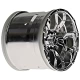 420 Series Force Wheel w Cap - Chrome: Universal(2)