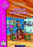 Tea Sisters 04 - Desafio Em Ritmo De Dança