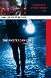 Front cover for the book Amsterdam Cops: Collected Stories by Janwillem van de Wetering