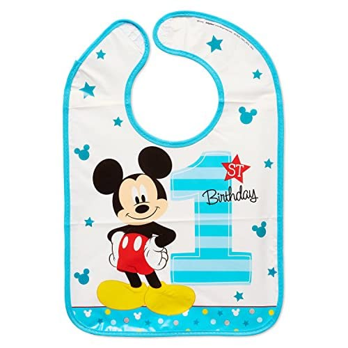 30off american greetings mickey mouse 1st birthday bib www 30off american greetings mickey mouse 1st birthday bib m4hsunfo