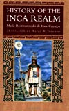 img - for History of the Inca Realm book / textbook / text book