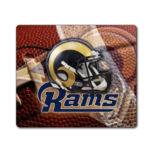 - St. Louis Rams Football Large Mousepad Mouse Pad Great Gift Idea