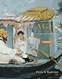 Bundle: Gardner's Art Through the Ages: The Western Perspective, Volume II (with Art Study & Timeline Printed Access Card), 13th + WebTutor(TM) on Blackboard Printed Access Card, Fred S. Kleiner, 0538776277