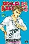 Drôles de racailles, tome 4 par Yoshikawa